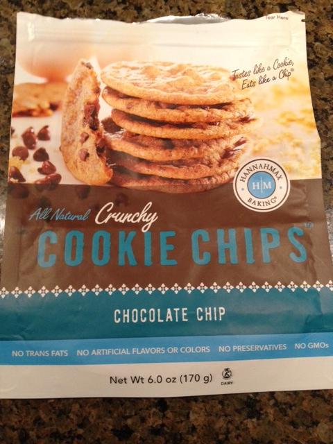 Hannahmax cookie chips