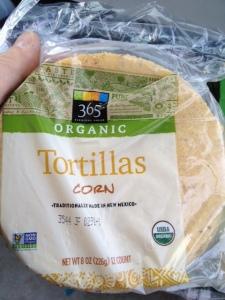 365 organic tortillas