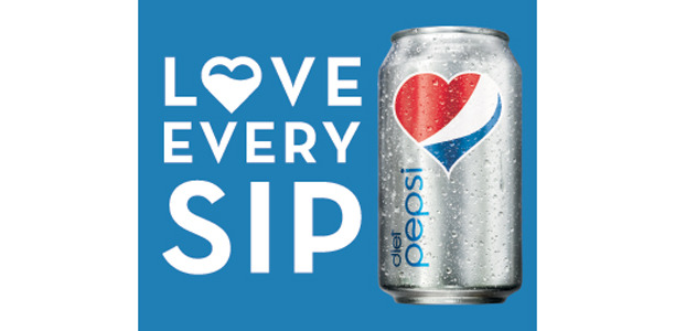 Love every sip? Not lately, consumers have been shunning diet sodas, worried about aspartame and other sweeteners used. So Diet Pepsi is switching to Splenda.