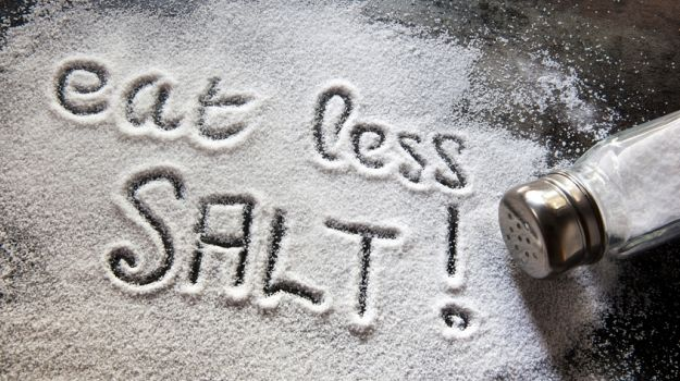 No Salt, No Fat, No Sugar? No Problem!